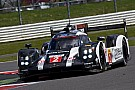 WEC Porsche excitement before the Le Mans dress rehearsal in the Ardennes mountains