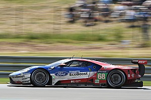 WEC Breaking news Ford commits to WEC, IMSA until 2019