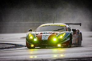Le Mans Breaking news ACO makes last-minute BoP changes for Le Mans