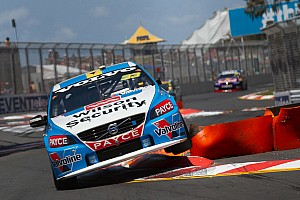 Supercars Practice report Gold Coast 600: McLaughlin leaves it late in FP1