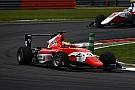 GP3 Sepang GP3: Dennis wins Race 2, Leclerc edges closer to title