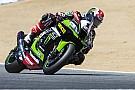 World Superbike Laguna Seca WSBK: Rea scores Race 1 win as both Ducatis crash