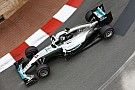 Formula 1 Mercedes yet to get the best from new ultrasoft - Lowe