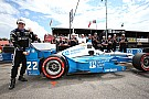 IndyCar Pagenaud edges Power to grab sixth pole of the year