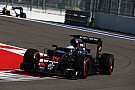 Formula 1 A double points-finish shows McLaren's progress in Russia