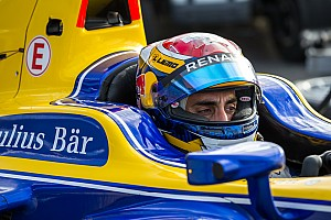 Formula E News