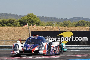 European Le Mans Press release United Autosports to the fore once more in ELMS