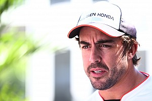 Formula 1 Breaking news Alonso deserved penalty for using Massa