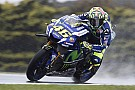 """MotoGP Rossi reflects on qualifying disaster: """"I had no feeling"""""""