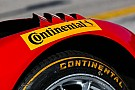 IMSA Continental acquires Hoosier Racing Tire