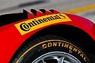 IMSA Continental acquires Hoosier Racing Tire