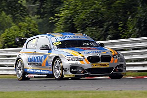 BTCC Race report Oulton Park BTCC: Tordoff sees off Subarus for Race 2 win