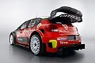 WRC WRC-Technik: Die Autos der Rallye-WM 2017 unter der Lupe (1)