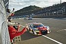 スーパーGT 【Audi press center】藤井誠暢「アウディでどうしても勝ちたかった。本当に嬉しい」
