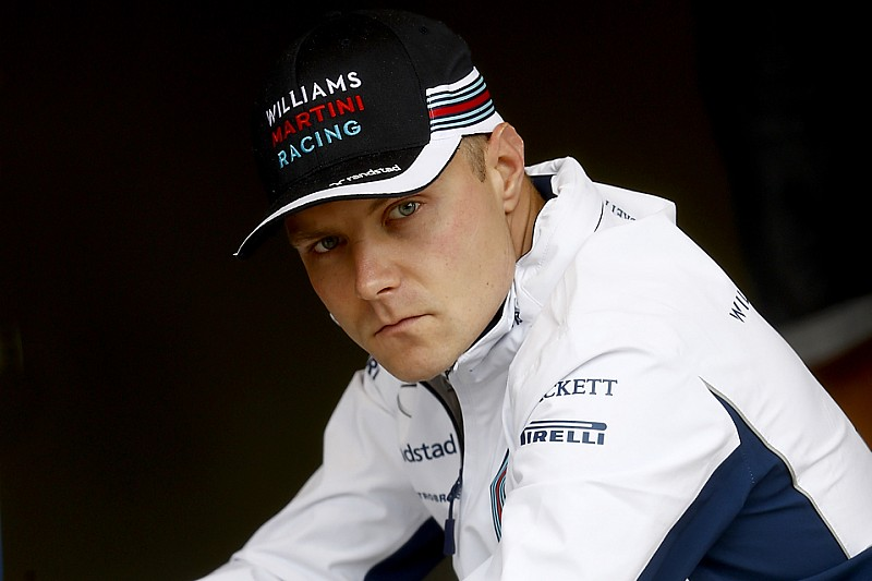 What Mercedes' interest in Valtteri Bottas means for F1 2017