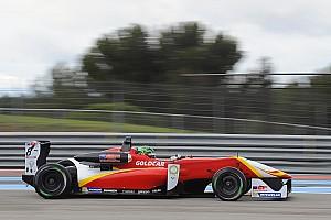 Euroformula Open Race report Estoril EF Open: Pulcini dominates opener after first-lap drama