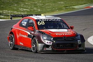 WTCC Preview Citroën and Yvan Muller kick off the season on home soil