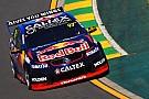 Albert Park V8s: Van Gisbergen takes first win for Red Bull