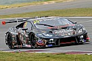 Asian GT FFF Racing preserves GT Asia points lead with a fine podium finish in Shanghai