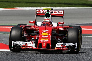 Formula 1 Race report Spanish Grand Prix – Ferrari finishes second and third