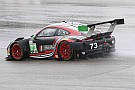 IMSA Park Place pulls Porsche 911 from VIR race