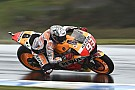 MotoGP Australian MotoGP: Marquez fastest, big names dumped into Q1