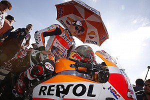 MotoGP Preview Champion Marquez guns for repeat win at