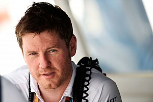 "Formula 1 Breaking news Smedley: Arguments against F1 radio communication ""inane"""