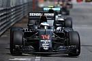 Formula 1 McLaren