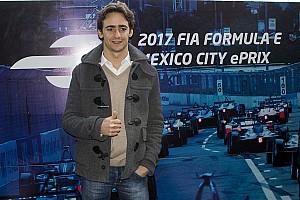 Formula E Noticias de última hora Esteban Gutiérrez correrá en la Fórmula E