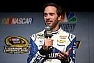 NASCAR Sprint Cup NASCAR: Jimmie Johnson készen áll a háborúra