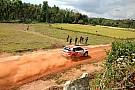 WRC Индия начала переговоры о проведении этапа WRC