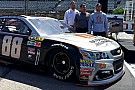 Dale Jr. to run his