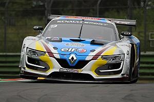 GT Race report Spielberg RST: Palttala and Schiller score confident Endurance race win