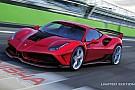 Automotive Misha Design bouwt Ferrari 488 GTB om naar baby-FXX K