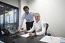 Формула 1 Вольф объяснил, почему Mercedes выбрала Боттаса