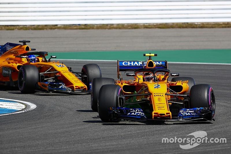 Fernando Alonso quittera la F1 à la fin de la saison