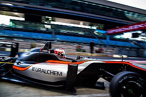 F3 Europe Breaking news Mazepin picked F3 due to F1 similarities