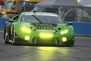 GT Breaking news GP3, F3 graduates headline Lamborghini's GT3 junior programme