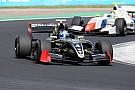 Formula 3.5 Lotus, Nissany score podium finish in Hungary