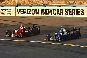 IndyCar Breaking news IndyCar analyzing aero, tire and boost changes for short ovals