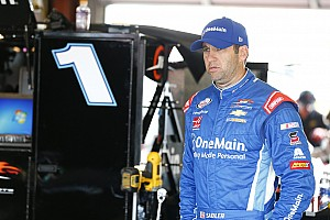NASCAR XFINITY Breaking news Sadler goes 'back to school' before Xfinity title showdown