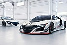 "IMSA Keene ready for ""formidable task"" with MSR Acura"