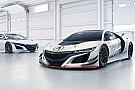 "IMSA Keene ready for ""formidable task"" with MSR Acura"