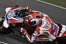 【MotoGP】ドゥカティ「2017年開幕戦へのプレッシャーはない」