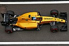Formula 1 Palmer: Floor change brought my pace back