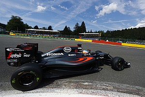 Formula 1 Interview Interview: Why Honda's risk-taking attitude brings promise