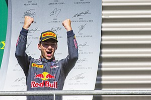 GP2 Breaking news Gasly would give up GP2 title shot for early F1 graduation