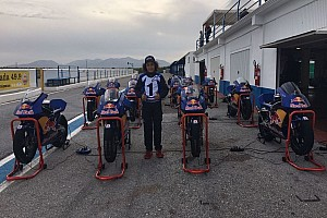 Türk Sporcularımız Son dakika Can Öncü Red Bull MotoGP Rookies Kupasında mücadele edecek
