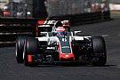 Grosjean blames Mercedes for Q2 exit